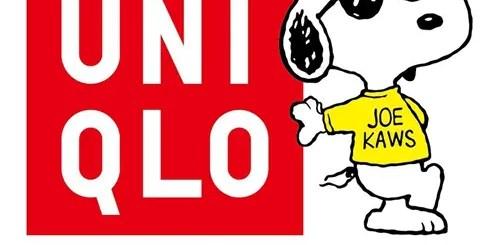 【速報】KAWS × UNIQLO × PEANUTSが4月発売予定! (カウズ ユニクロ ピーナッツ)