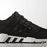 """アディダス オリジナルス エキップメント サポート RF """"コア ブラック/ホワイト"""" (adidas Originals EQT SUPPORT RF """"Core Black/White"""") [BB1312]"""