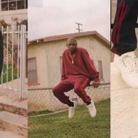 adidas × YEEZYのコレクション「Calabasas」2017 LOOKBOOKが公開! (アディダス イージー カラバサス)