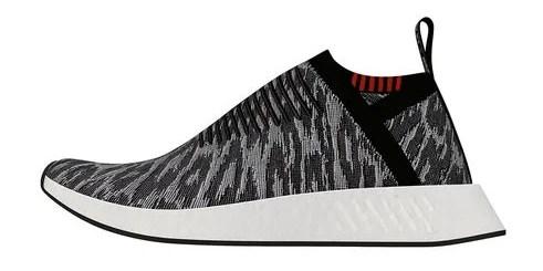 """6月発売予定!adidas Originals NMD_CS2 PK {CITY SOCK 2 PRIMEKNIT} """"Core Black"""" (アディダス オリジナルス エヌ エム ディー シティ ソック プライムニット """"コア ブラック"""") [BZ0515]"""
