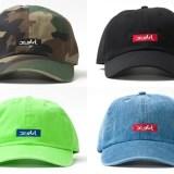X-girl BOX LOGO CAPが5月上旬発売 (エックスガール ボックス ロゴ キャップ)