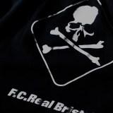 F.C.Real Bristol x mastermind JAPAN for SOPHNET.が4/29から発売! (F.C. レアル ブリストル マスターマインド ジャパン ソフネット)