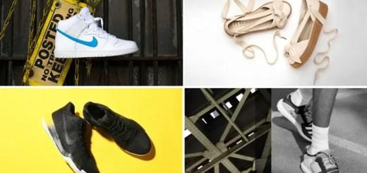 """【まとめ】5/11発売の厳選スニーカー!(NIKE SB DUNK HIGH TRD QS """"Mulder"""")(KYRIE 3 """"Black/Yellow"""")(adidas Day One ULTRA BOOST)(FENTY PUMA by RIHANNA BOW SLIDE)他"""