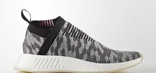 """adidas Originals NMD_CS2 PK {CITY SOCK 2 PRIMEKNIT} """"Black/White"""" (アディダス オリジナルス エヌ エム ディー シティ ソック プライムニット """"ブラック/ホワイト"""") [BY9312]"""