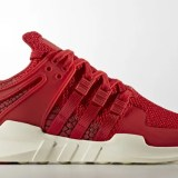 """アディダス オリジナルス エキップメント サポート ADV """"レッド/ホワイト"""" (adidas Originals EQT SUPPORT ADV """"Red/White"""") [BY9588]"""