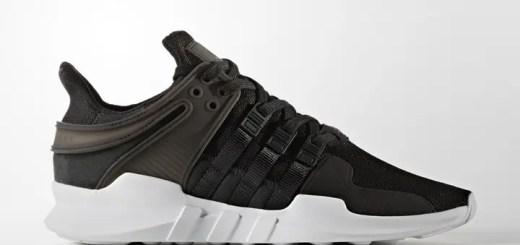 """6/1発売!アディダス オリジナルス エキップメント サポート ADV 91/16 """"コア ブラック"""" (adidas Originals EQT SUPPORT ADV 91/16 """"Core Black"""") [CP9557]"""