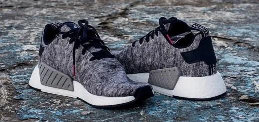 【リーク】2018年展開予定!UNITED ARROWS & SONS x adidas Originals NMD_R2 (ユナイテッド アローズ アンド サンズ アディダス オリジナルス エヌ エム ディー) [DA8834]