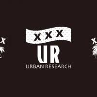 URBAN RESEARCH × GOD SELECTION XXX(アーバンリサーチ ゴッドセレクション トリプルエックス)のカプセルコレクションが6/23と6/30に開催決定!