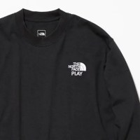 THE NORTH FACE PLAY 1st LIMITED ITEMが3/29発売 (ザ・ノース・フェイス プレイ 一周年)