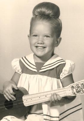 Young Joy Dazey