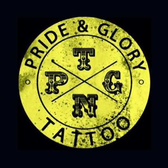 Pride & Glory Logos