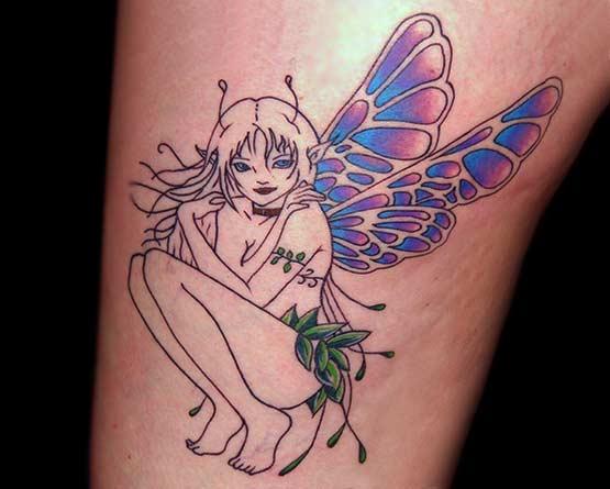 tattoo designs in foot