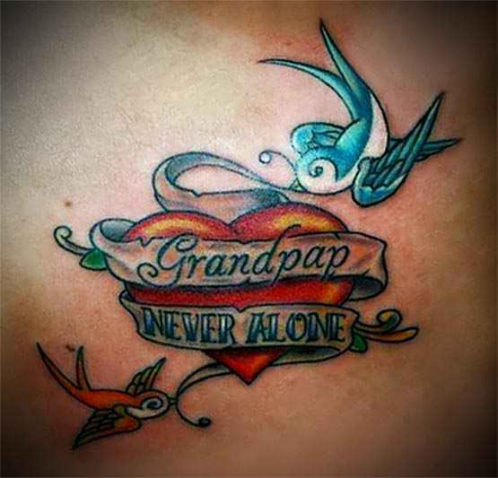 old school desings tattoo