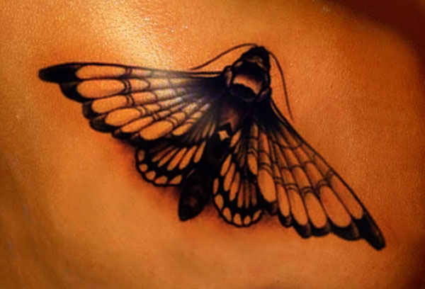 tattoo designs butterfly