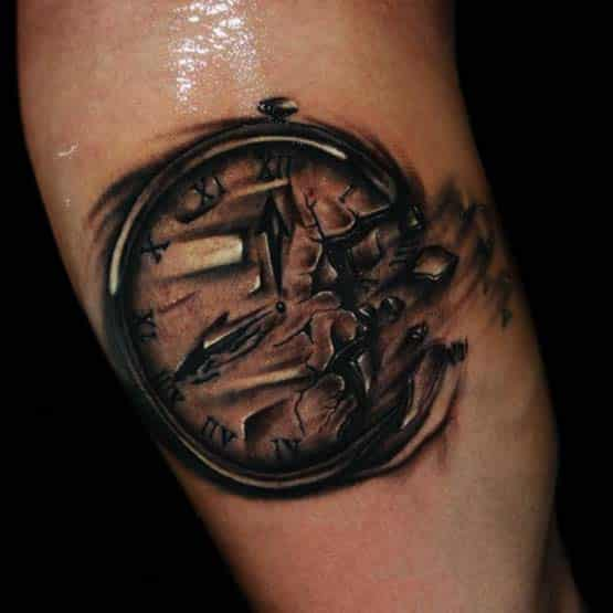 Perfect Men Tattoo Designs