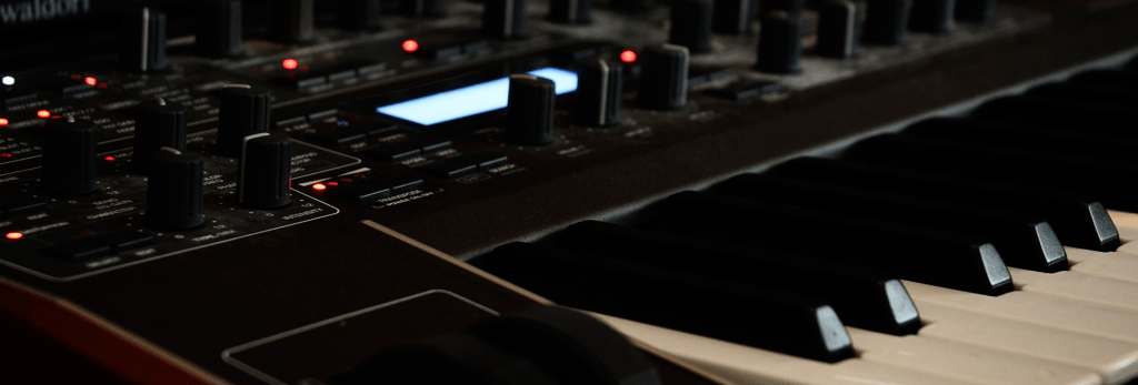 Music Technology Course