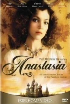 Poster do filme Anastácia - O Mistério de Ana
