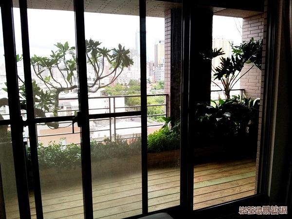 居家陽台造景案例20121218 (9)