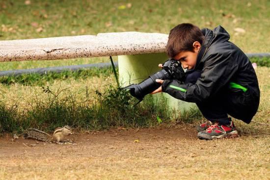 9-year-old Carlos Pérez Naval is an Amazing Photographer 001