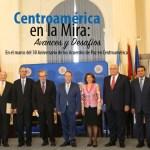 Ex-Presidentes Proponen La Renovación Del Enfoque De Paz Esquipulas Durante Su Trigésimo Aniversario
