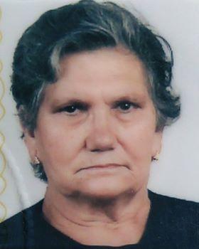 Maria dos Anjos Cerqueira Gonçalves