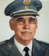 Tenente Coronel Joaquim Alves de Amorim – Távora Stª Maria