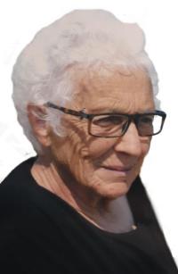 Arminda Dias Rodrigues – 90 Anos – Aveleiras (Rio Frio)