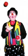 Clown Rentals kids party san jose children's parties sacramento rent clowns orange county