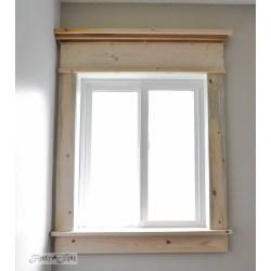 Small Crop Of Exterior Window Trim Ideas