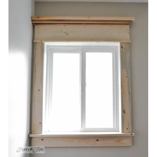 Medium Crop Of Exterior Window Trim Ideas