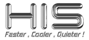 HIS logo