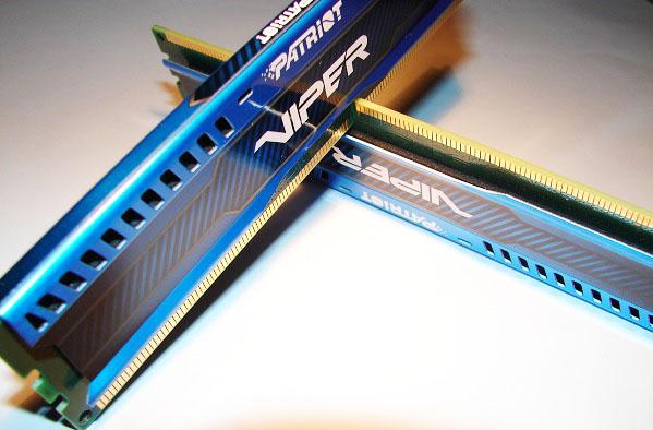 Patriot Viper3 8GB pht9ed