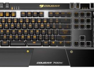 cougar 700k