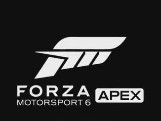 Forza6 Apex