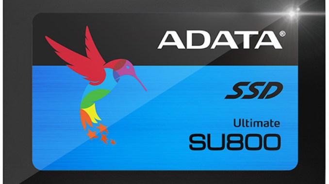 Ultimate SU800 SATA