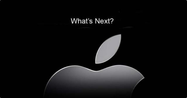 10 Possible Future Apple Products Concept