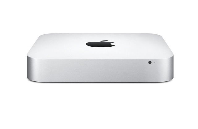 apple releases new mac mini. Black Bedroom Furniture Sets. Home Design Ideas