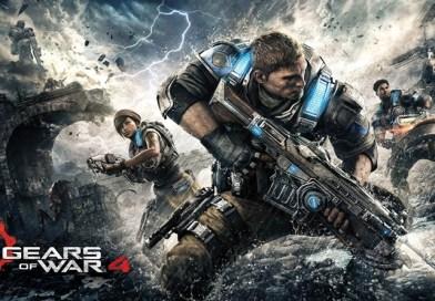 Gears of War 4 Review – A Soft Reboot