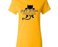 funny cat shirts, gifts for cat ladies
