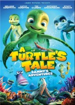 A Turtle's Tale: Sammy's Adventures {Review & Giveaway}