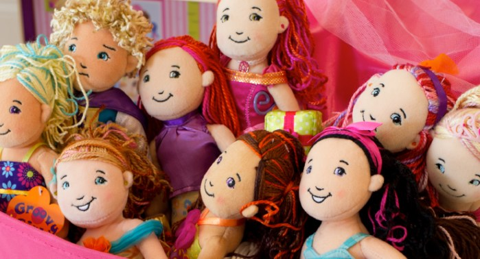 5 Fun Activities to do with Dolls and a GIVEAWAY!