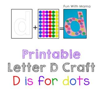 printable-letter-d-dots-craft