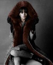 60s icon Jean Shrimpton