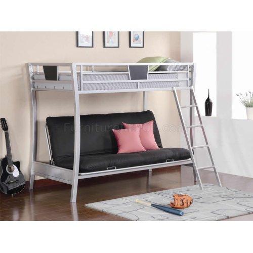 Medium Crop Of Twin Over Futon Bunk Bed