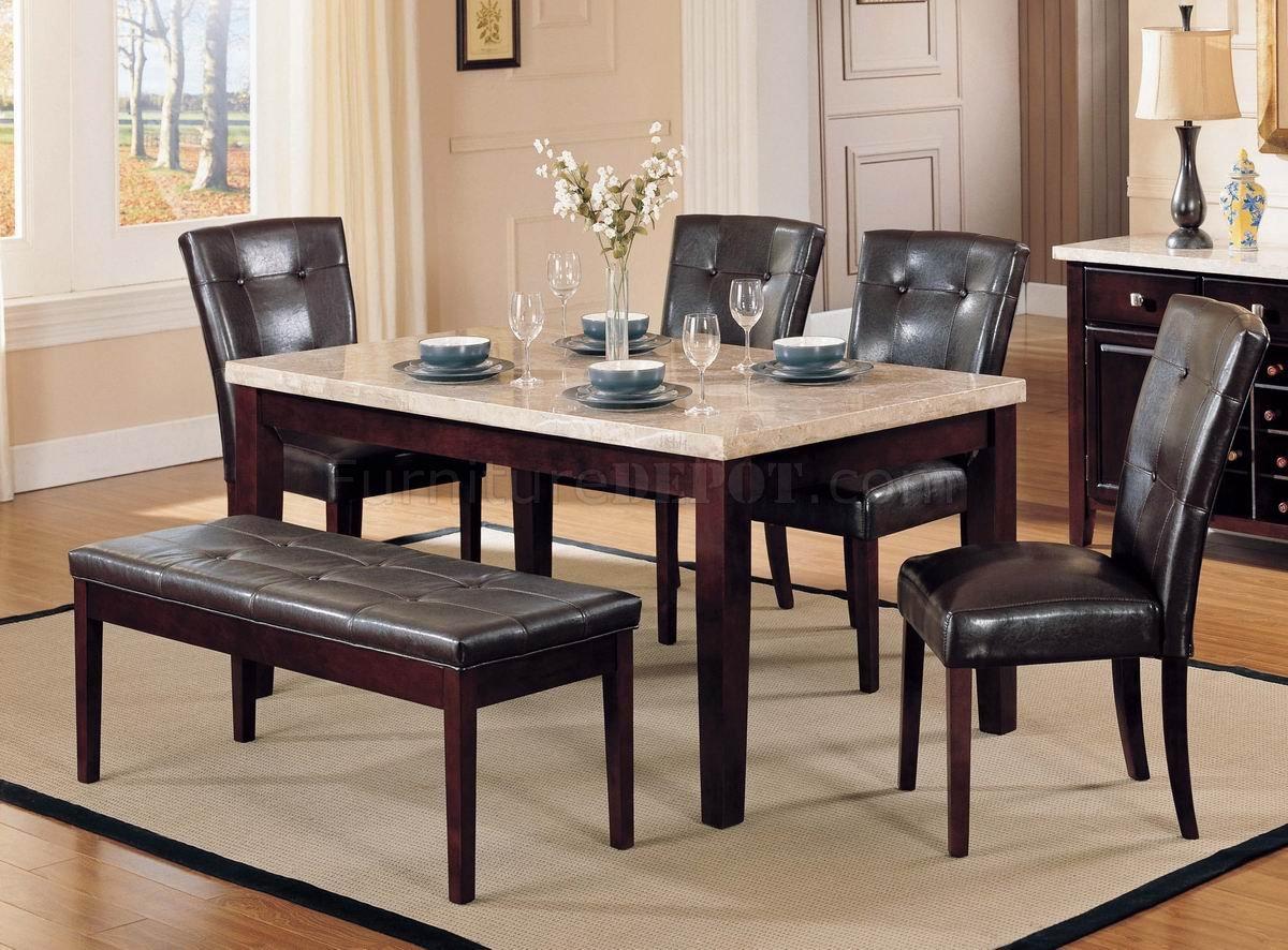 20 best granite top dining table designs granite top kitchen table Granite top dining table 7 7 How