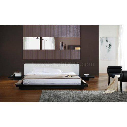 Medium Crop Of Modern Platform Bed