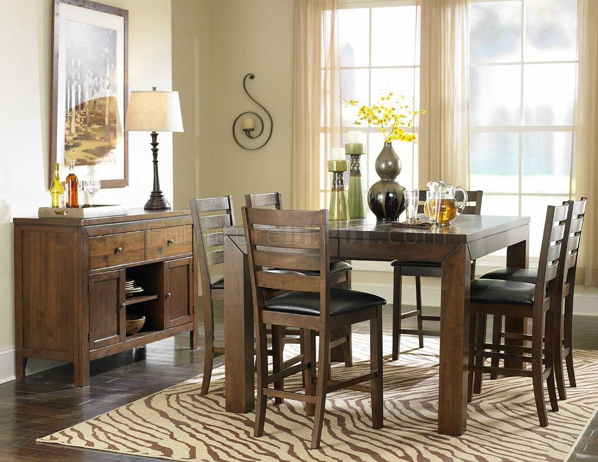 eagleville counter height dining table woptions p bar height kitchen table