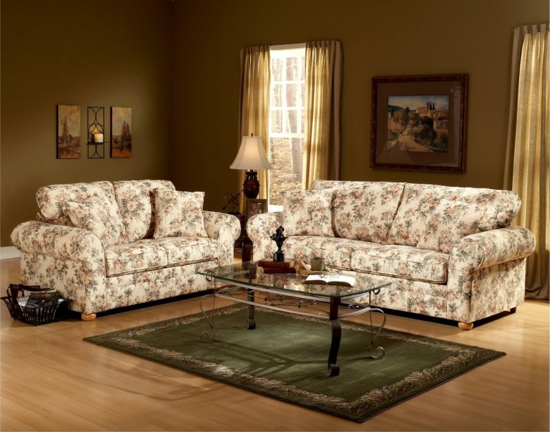 Large Of Sofa And Loveseat