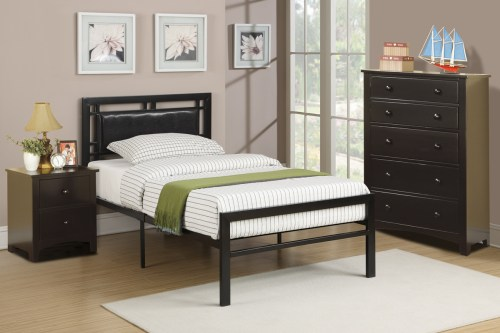 Medium Of Twin Metal Bed Frame
