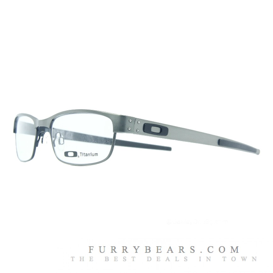 OAKLEY METAL PLATE LIGHT